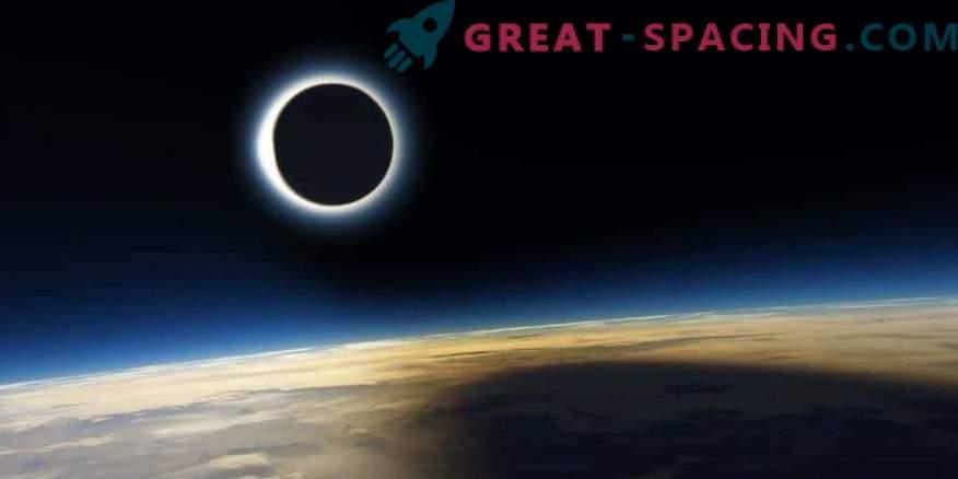 Moon eclipse season begins for SDO