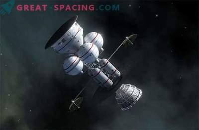 """Interstellar Hackathon"" marked our way to the stars"