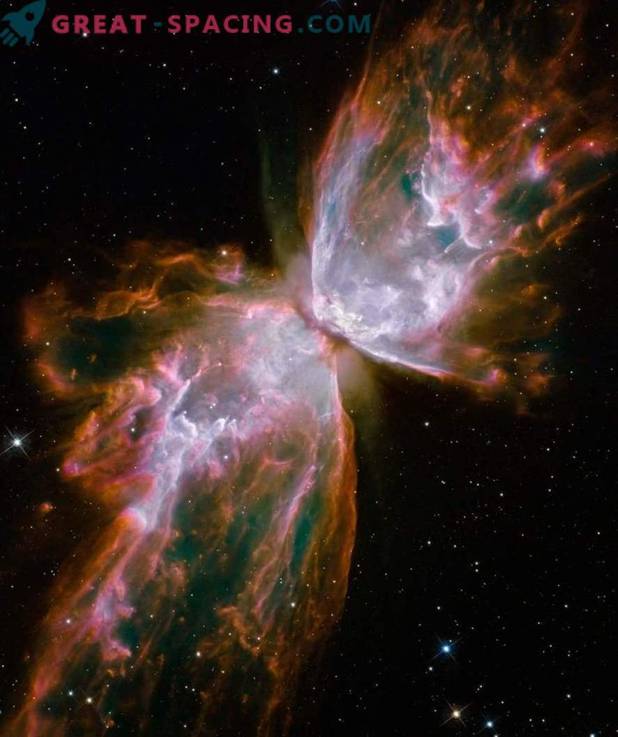 Planetary Nebulae: beautiful space objects with a short life