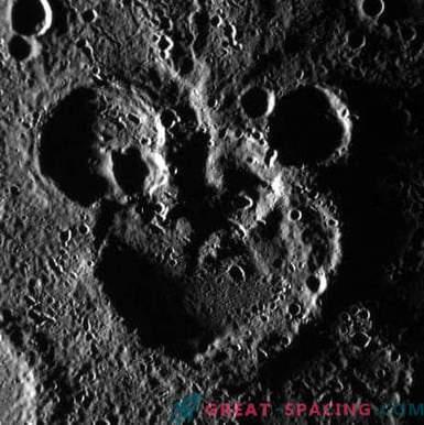 Help NASA name the craters on Mercury