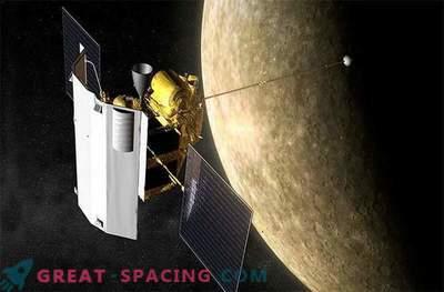 Ajutați NASA să numească craterele de pe Mercur