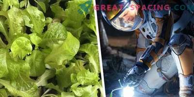 How will extraterrestrial agriculture function on Mars?