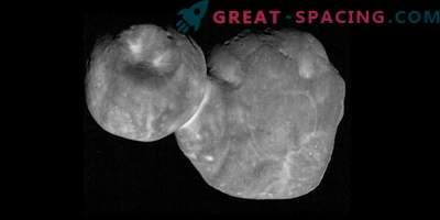 Best Detailed Photo 2014 MU69