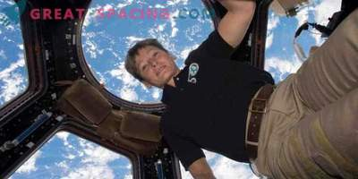 Astronaut Peggy Whitson resigns