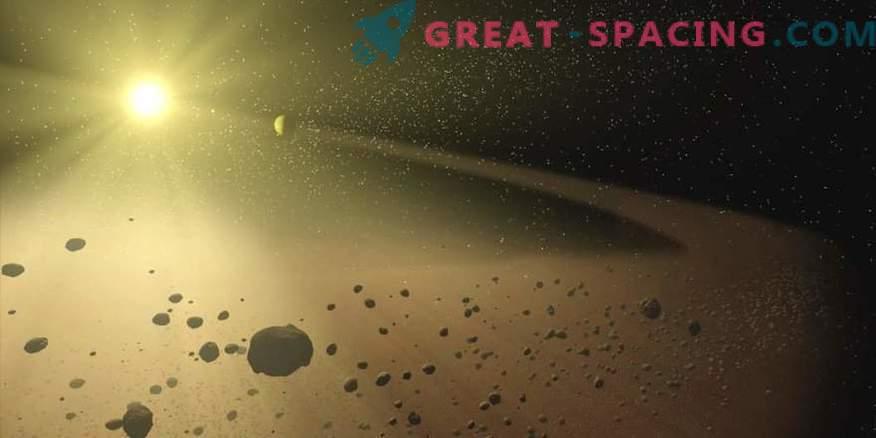 NASA's sophisticated navigation plan to study Trojan asteroids