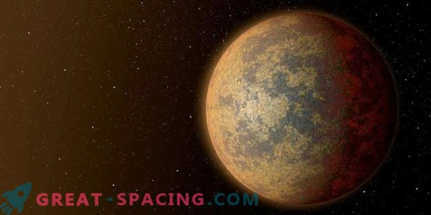 NASA is actively seeking life on exoplanets