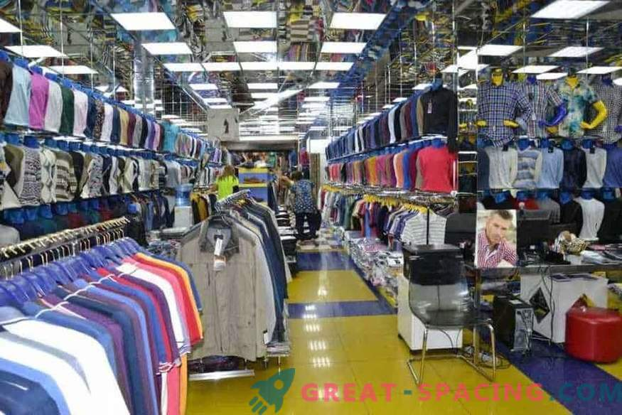 Turkish clothing wholesale
