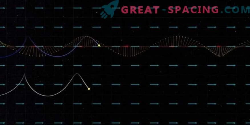 Relativistic particles in NASA missions