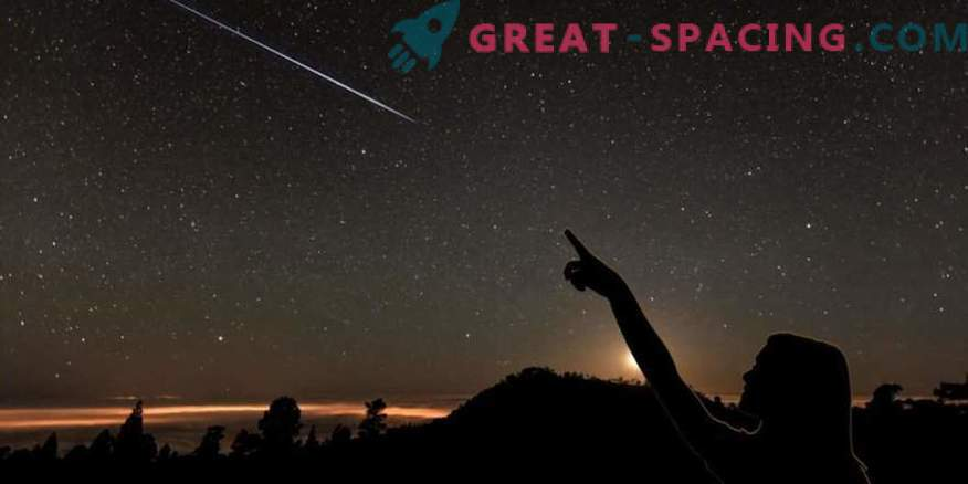 How to observe the Lyrid meteor shower on April 21-22, 2019