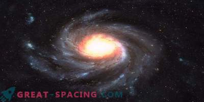 La Via Lattea inghiottì la galassia e creò nuove stelle. Conclusioni della missione di Gaia
