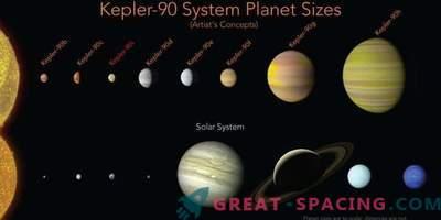 Uus planeet näitab konkureerivat päikesesüsteemi
