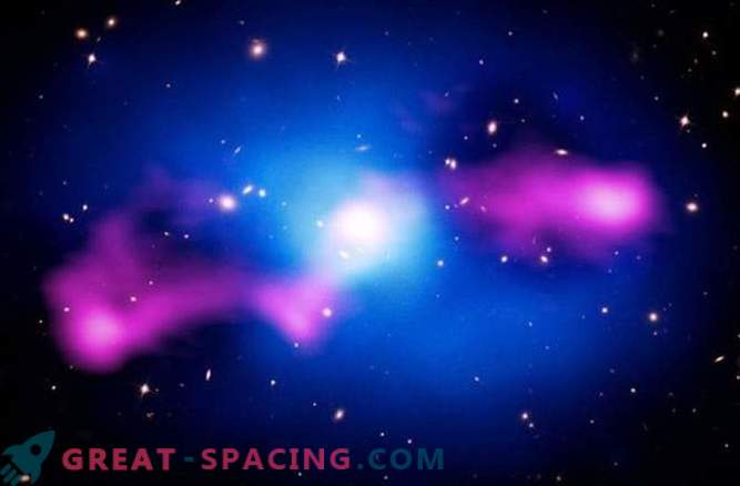 Astronomers have discovered a powerful explosion since the Big Bang.