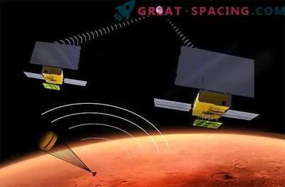 Wie kleine Satelliten das Sonnensystem untersuchen