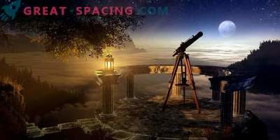 Discover the Universe with a personal telescope.