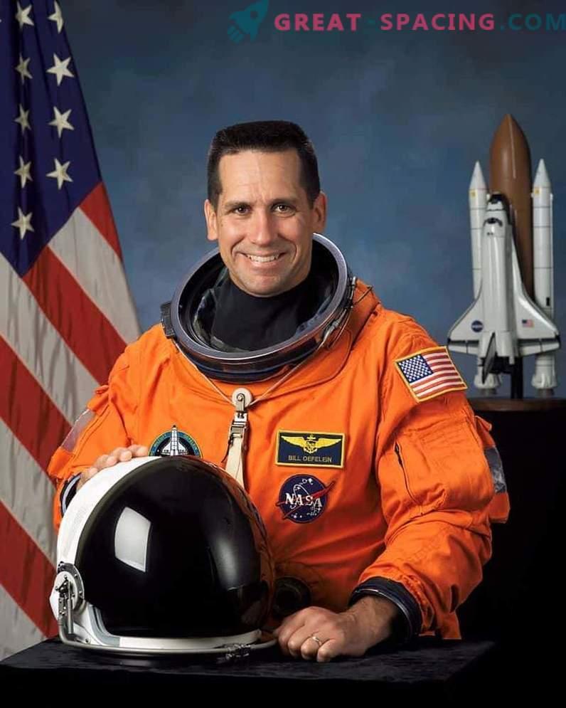 Lisa Novak: NASA astronaut who tried to kidnap a man