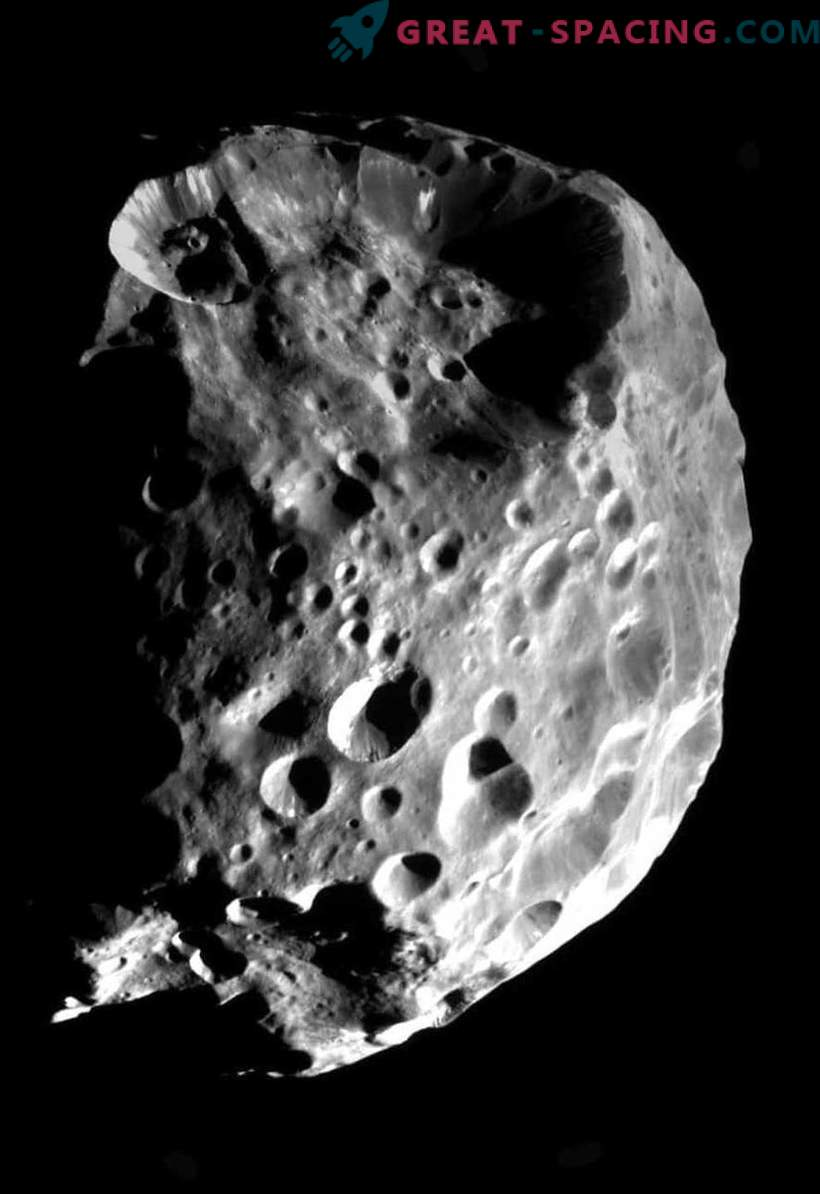 NASA is preparing a new mission for one of the largest asteroids