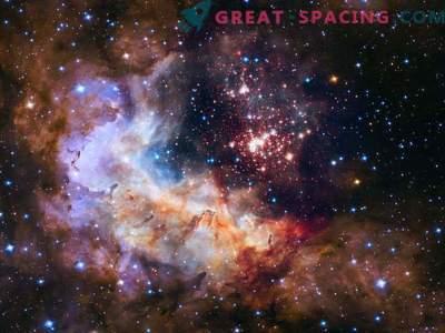 Hubble presents a terrific jubilee image
