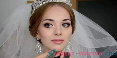 Wedding makeup: what is important to know about it
