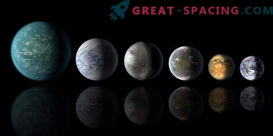 Water worlds are common