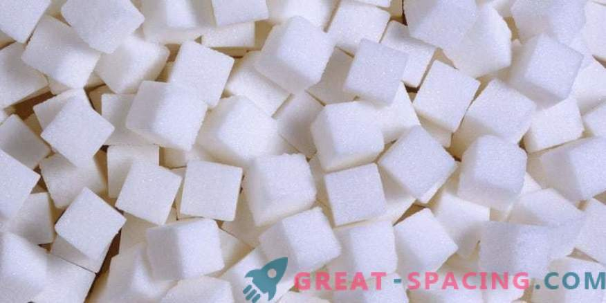 Find out why sugar dreams