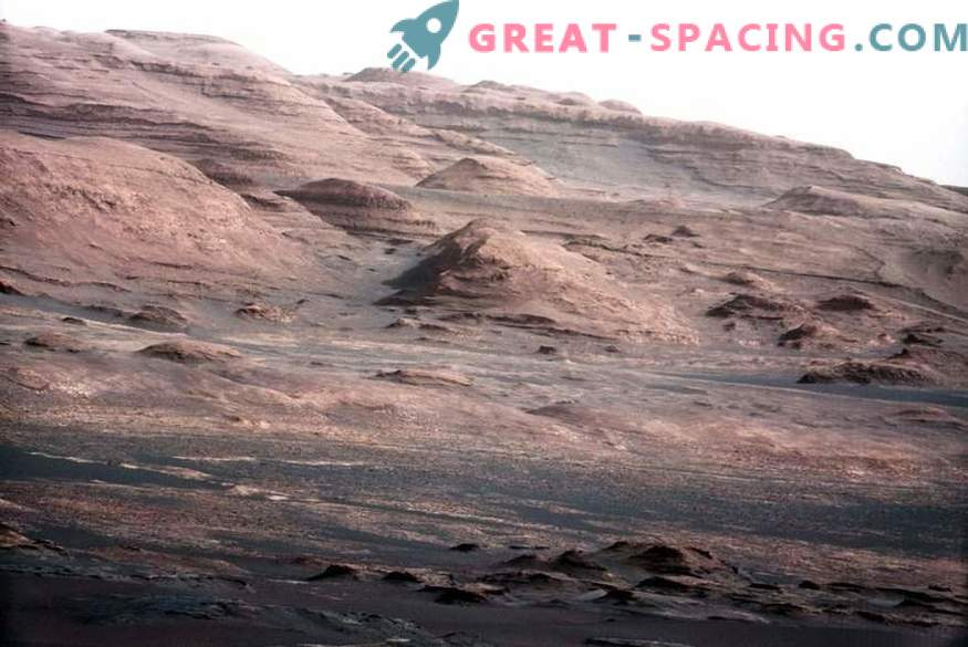 NASA Launches InSight Mars Mission