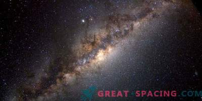 Who scared the Milky Way? Gaia captures the tremor of the galaxy