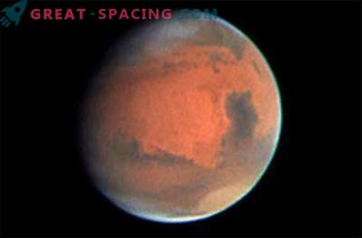 Mars Confrontation: Close Contact with the Red Planet