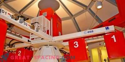 ESA Centrifuge