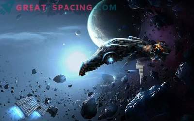 TOP-5 space games in online mode: whose reality will be closer