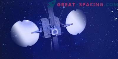There was a chance to increase the service life of orbiting satellites