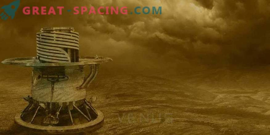 NASA plans to create a colony on Venus! Will the hottest planet of the system be hospitable?