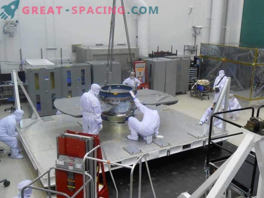 Next NASA Mars Mission