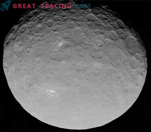 Dawn's mission approaches closer to Ceres to view its mysterious spots