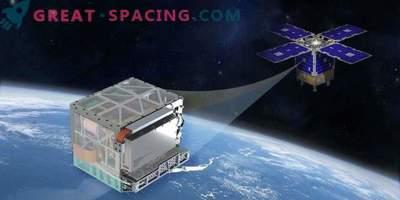 NASA testet Atomuhren für die Raumfahrt