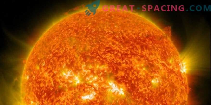 ALMA tackles the mystery of the solar corona