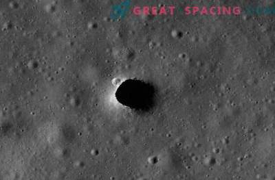 Lava tubes on the moon could protect astronauts
