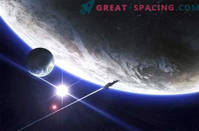 Will Kepler find alien mega weapons?
