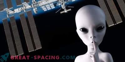 Wird die NASA fremdes Leben finden? Vielleicht, wenn Sie sich mit großen Teleskopen eindecken