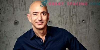 Jeff Bezos advises not to spend on exploring other planets