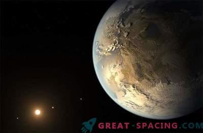 Is Kepler-186F a kind of Earth?