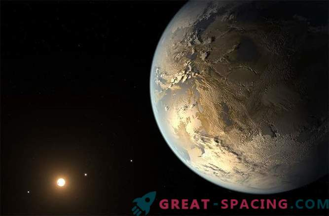 Is Kepler-186F a kind of Earth?