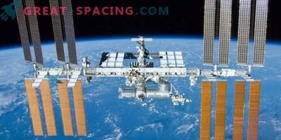 NASA urgently needs to repair the ISS.