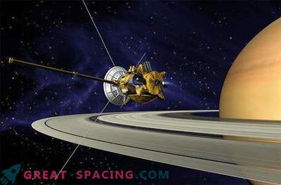 No, Planet Nine does not affect Cassini in Saturn's orbit