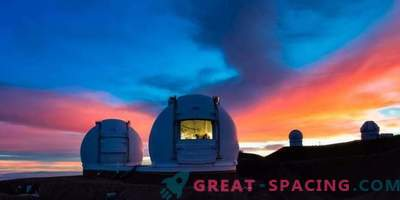 NIRES reaches the first light for the Keck Observatory