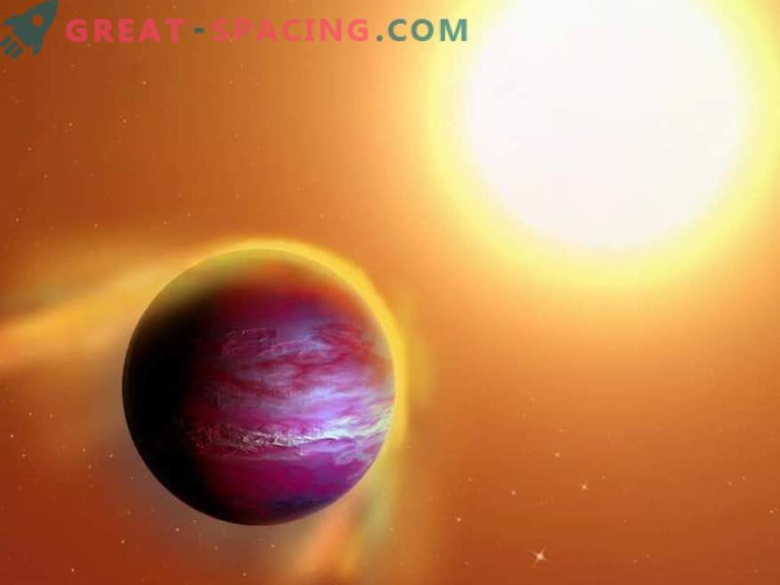 What is the youngest planet in the Universe