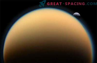 Perhaps the pale orange world will lead us to extraterrestrial life