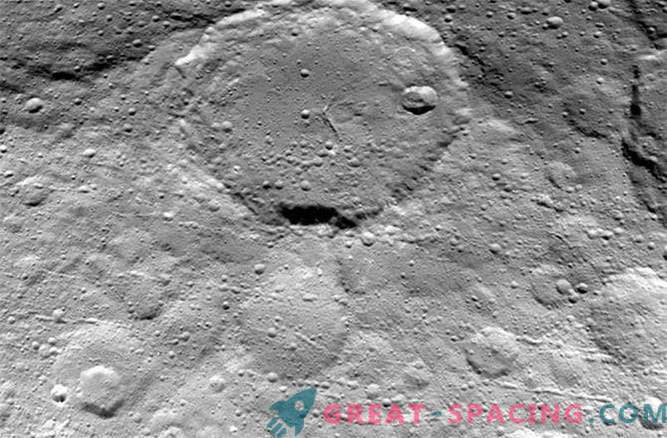 New clear details are revealed in stunning fresh photos of Ceres