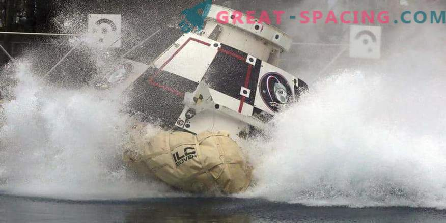 NASA needs crew backup