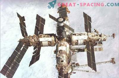 30 years later: the legacy of the Mir space station