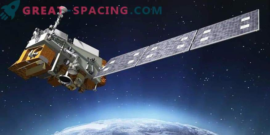 Launch of the next generation meteorological satellite